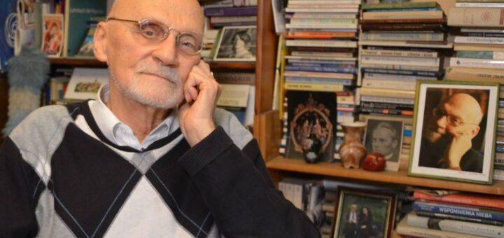 Jerzy Prokopiuk: Antropozofia