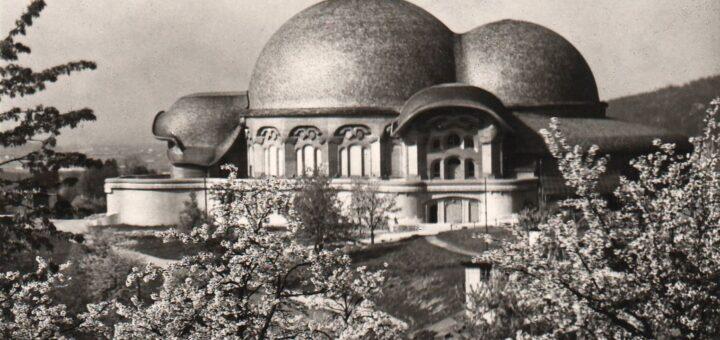 Piękno i sztuka w antropozofii Rudolfa Steinera (3)