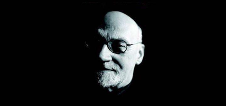 Jerzy Prokopiuk: Droga do wtajemniczenia