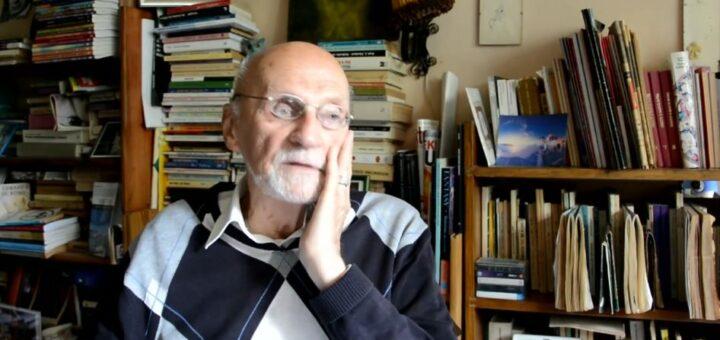 Jerzy Prokopiuk: cztery formy poznania
