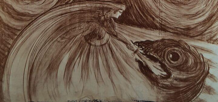 Byty demoniczne wg Rudolfa Steinera