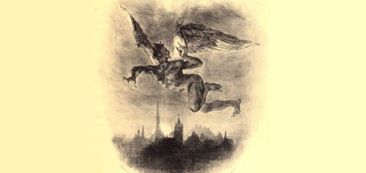 Jerzy Prokopiuk: Mity Parsifala i Fausta