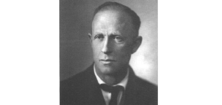 Fritz Graf von Bothmer