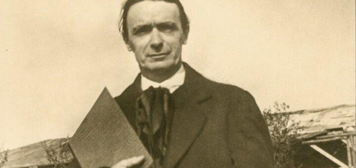 Pedagogika Rudolfa Steinera