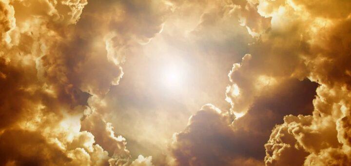 Jak daleko jest dokładnie do nieba