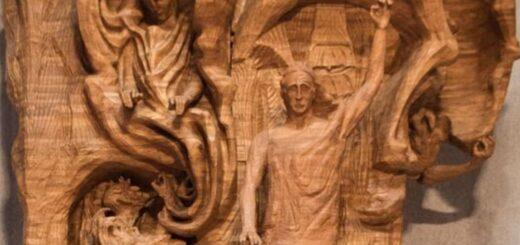 Piękno i sztuka w antropozofii Rudolfa Steinera (4) - rzeźba