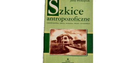 """""""Szkice antropozoficzne"""""""