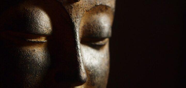 Budda i jego misja