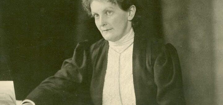 Marie Steiner-von Sivers