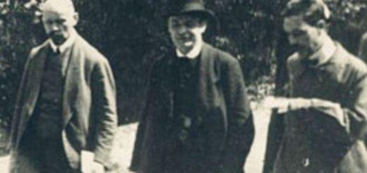 Rudolf Steiner - sensacja swoich czasów