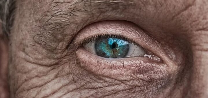 Rudolf Steiner o starości