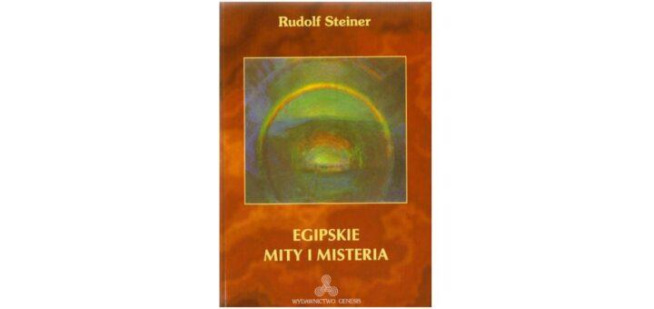 """Egipskie mity i misteria"""