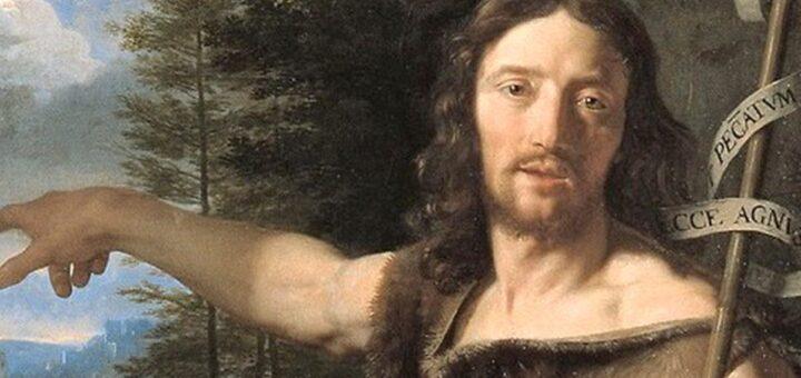 Eliasz - Jan Chrzciciel - Rafael - Novalis